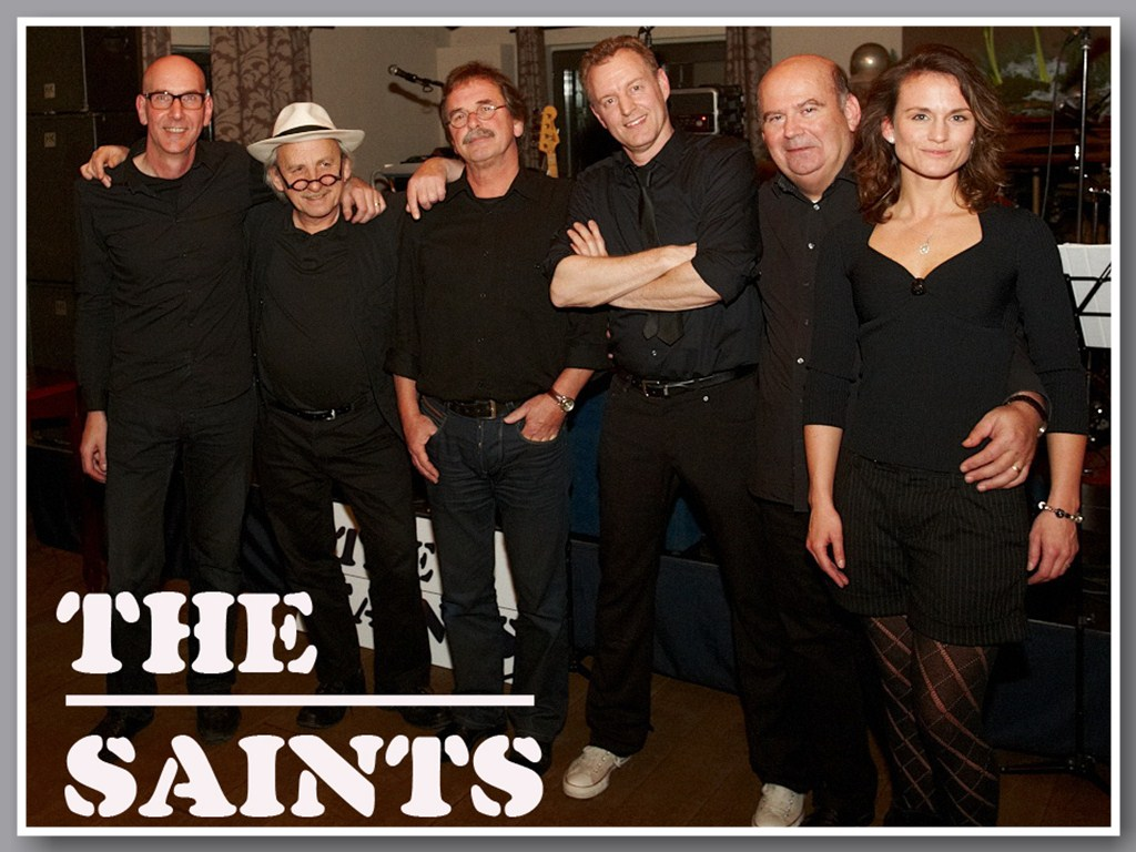 THE SAINTS 2012